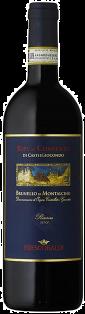 Castel Gioncondo Brunello de Montalcino Riserva 'Ripe al Convento' 750 ml