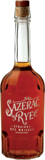 SAZERAC 6 YO STRAIGHT RYE WHISKEY 750 ml