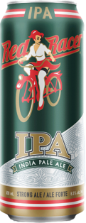 Red Racer India Pale Ale (IPA) 500 ml
