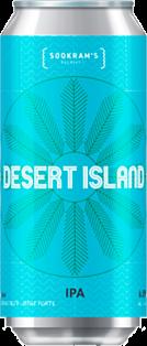 Sookram's Desert Island IPA 473 ml