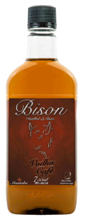 Bison Vodka Café 750 ml