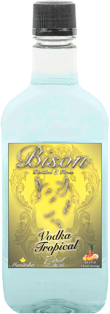 Bison Tropical Vodka 750 ml