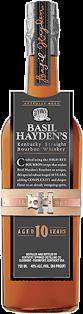 Basil Hayden's 10 Year Bourbon Whiskey 750 ml