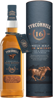 Tyrconnell 16 Yr Oloroso & Moscatel Cask Finish 750 ml