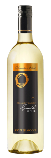 COPPER MOON SMOOTH WHITE 750 ml