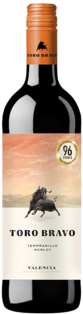 Toro Bravo Tempranillo/Merlot 750 ml