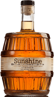 SHELTER POINT SUNSHINE LIQUEUR 750 ml