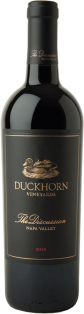 Duckhorn Vineyards 'The Discussion' Napa Valley Red 750 ml
