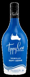 Tippy Cow Vanilla Soft Serve Liqueur 750 ml
