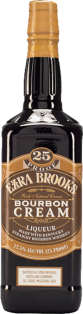 Ezra Brooks Cream 750 ml