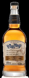 ALUMNI WHISKY SERIES -  PAUL COFFEY 750 ml