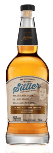 ALUMNI SERIES WHISKY - DARRYL SITTLER 750 ml