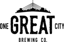 One Great City Brewing Stand! Ale 650 ml
