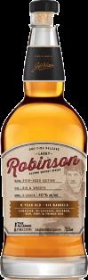 ALUMNI WHISKY SERIES - LARRY ROBINSON 750 ml
