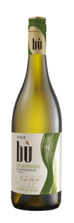 BÙ SPLENDIDO CHARDONNAY 750 ml