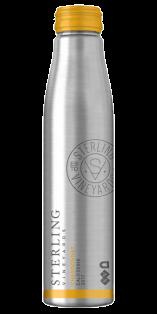 STERLING VINEYARDS CHARDONNAY 375 ml