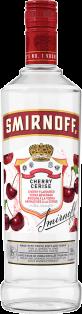 Smirnoff Cherry Vodka 750 ml