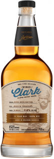 Wendel Clark - Alumni Whisky Series 750 ml