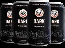 Fort Garry Brewing Dark Ale 6 x 355 ml