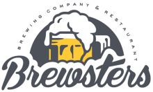Brewsters Brewing 52nd Street Peach Ale Howler 946 ml