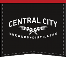 Central City Brewing Red Racer Dirty Blond Growler 1.89 Litre