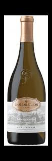 Chateau St. Jean California Chardonnay 2015 750 ml
