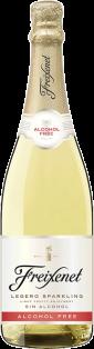 FREIXENET LEGERO ALCOHOL FREE SPARKLING 750 ml