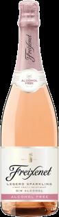 FREIXENET LEGERO ALCOHOL FREE SPARKLING ROSE 750 ml