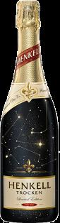 Henkell Troken Limited Edition Bottle 750 ml