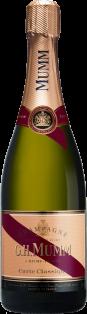 G H Mumm Carte Classique Champagne 750 ml