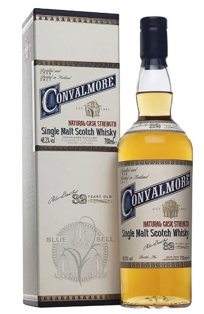 CONVALMORE 32 YO SINGLE MALT SCOTCH WHISKY 750 ml