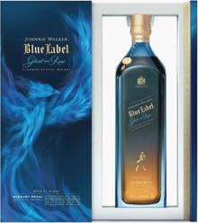 Johnnie Walker Blue Ghost & Rare - Glenury Royal Scotch Whisky 750 ml