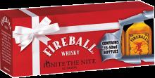 Fireball 15x50ml Holiday Pack 15 x 50 ml