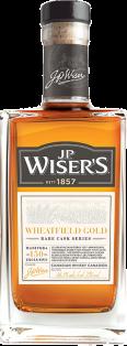 WISER'S WHEAT FIELD GOLD