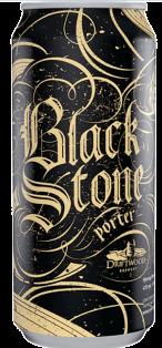 Driftwood Brewing - Blackstone Porter 473 ml