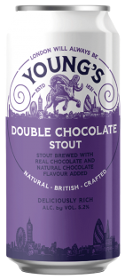 Young's Double Chocolate Stout 440 ml