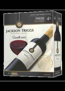 Jackson-Triggs Proprietors Selection Smooth Red Cask 4 Litre