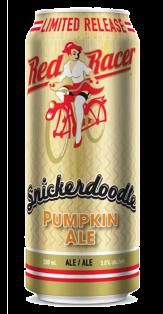 Red Racer Snickerdoodle Pumpkin Ale 500 ml