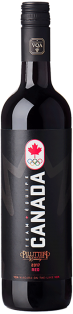 TEAM CANADA RED BLEND VQA 750 ml