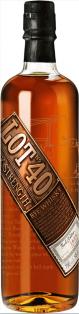 Lot 40 Cask Strength Rye Ed#3 Canadian Whisky 750 ml