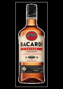 Bacardi Spiced Rum 1.14 Litre