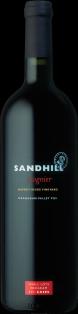 Sandhill Small Lots Viognier Osprey Ridge Vineyard QVA 750 ml