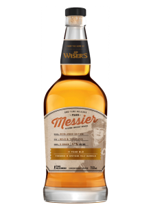 Alumni Whisky Series - Mark Messier 750 ml