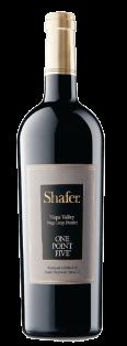 Shafer Vineyards One Point Five Cabernet Sauvignon 2015 750 ml