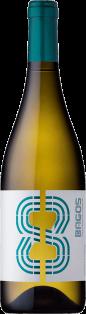 8 Bagos Douro White WWF 750 ml
