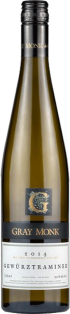Gray Monk Gewurztraminer VQA 750 ml