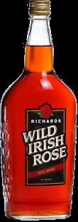 Richards Wild Irish Rose Red 750 ml