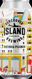 VANCOUVER ISLAND BREWING - VICTORIA PILSNER 473 ml