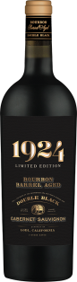 1924 Bourbon Barrel Aged Cabernet Sauvignon 750 ml