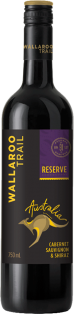 Wallaroo Trail Reserve Cabernet Sauvignon & Shiraz 750 ml
